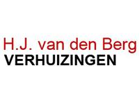 Van Den Berg Verhuizingen 150